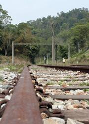 舊山線鐵道