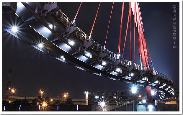 基隆河彩虹橋