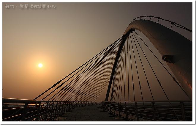 新竹豎琴橋