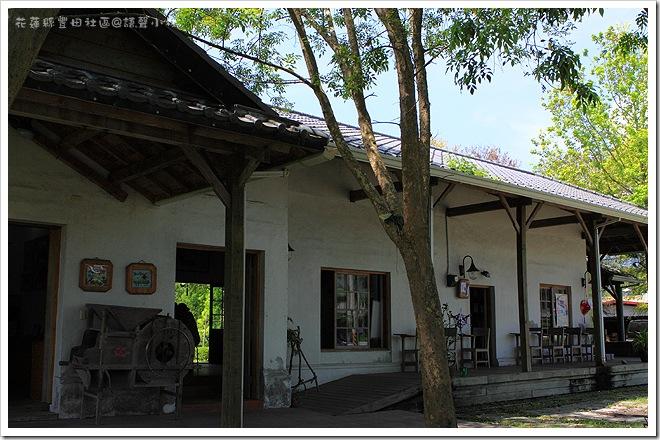 壽豐文史館