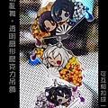 壓克力-刀劍亂舞6