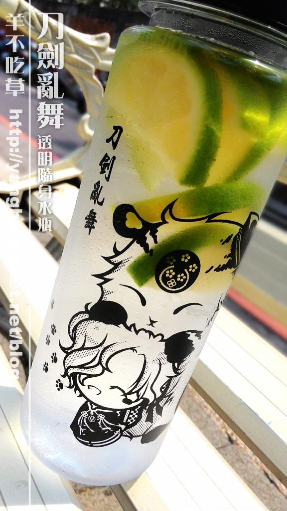 水瓶-刀劍亂舞4