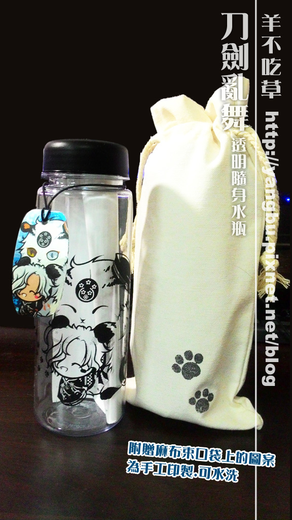 水瓶-刀劍亂舞6