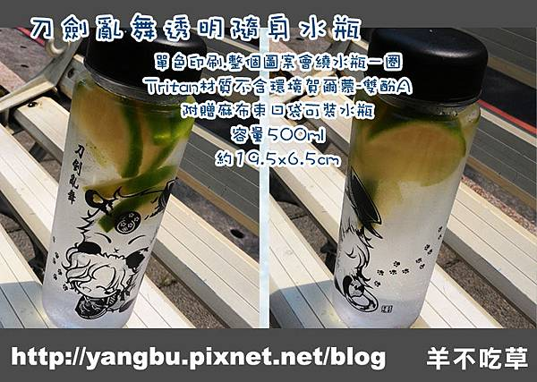 水瓶-刀劍亂舞2