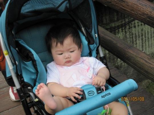 石碇(Mom's day) 20110508_1.JPG