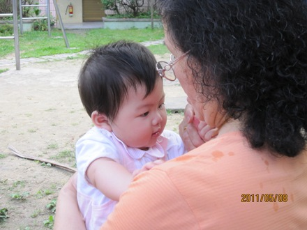 石碇(Mom's day) 20110508_6.JPG