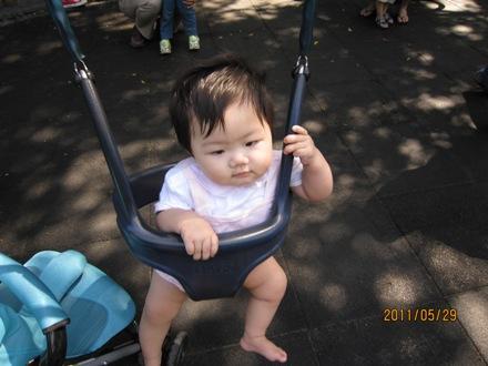 青年公園20110529.JPG
