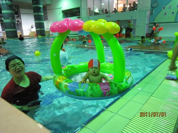 伊藤萬游泳 20110701_2.JPG