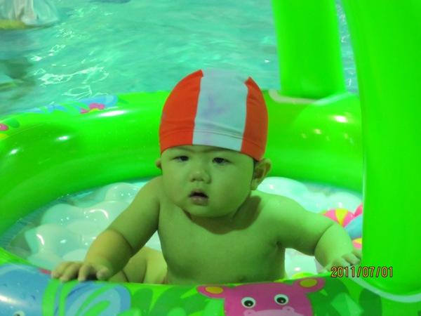 伊藤萬游泳 20110701_3.JPG