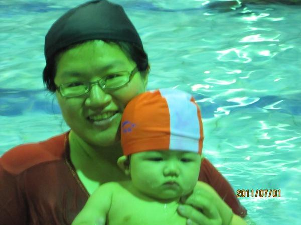 伊藤萬游泳 20110701_6.JPG