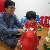 生日玩耍樂 20110811_5.JPG