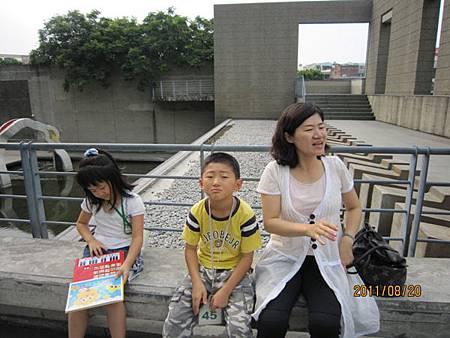 鶯歌陶瓷博物館 20110820_1.JPG