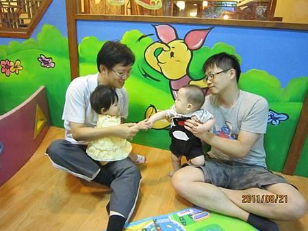 嚕姨逸馨園相聚 20110821_9.JPG