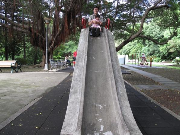 天母公園 20110827_6.JPG