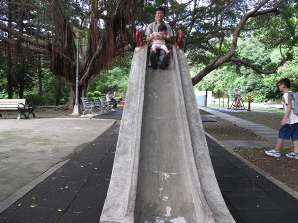 天母公園 20110827_7.JPG