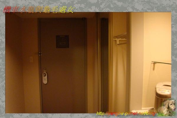 仙台 BEST WESTER 房間1.jpg
