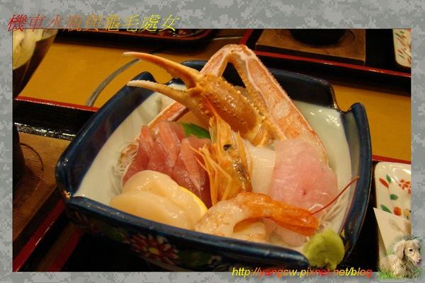 仙台 螃蟹政宗晚餐8.jpg