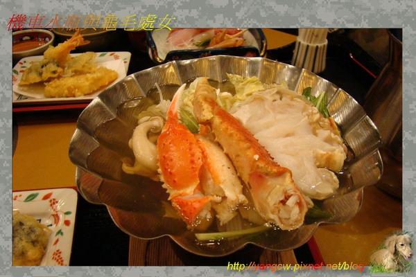仙台 螃蟹政宗晚餐9.jpg
