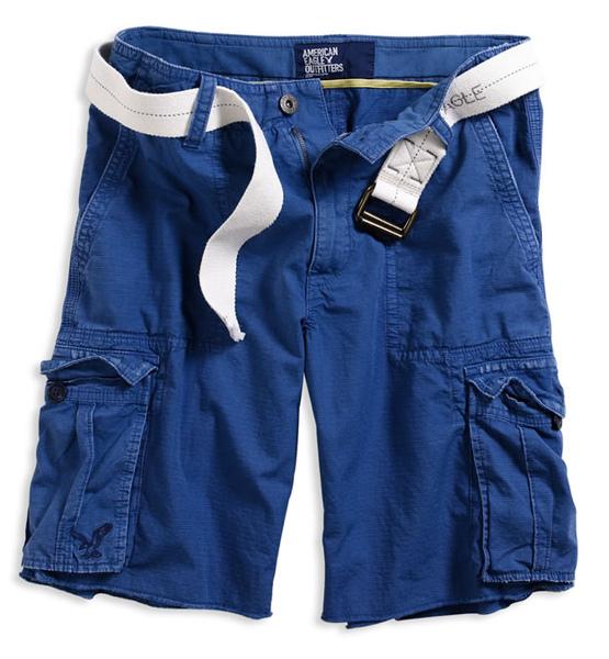 AE Rip Stop Cargo Shorts - Sail Blue(19.95).jpg