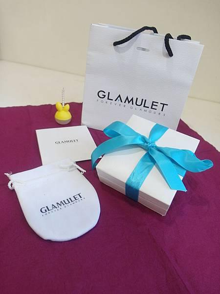 【流行】串CHARM手鍊樂趣無法抗拒 * GLAMULET格魅麗  加拿大珠寶品牌