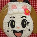 琪琪造型蛋糕