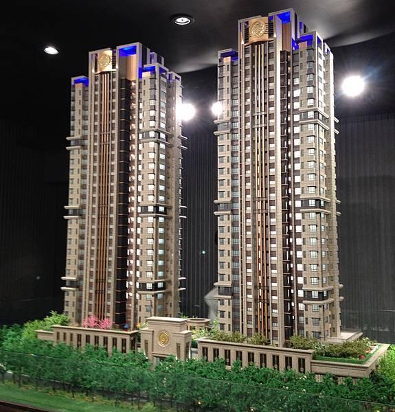 遠雄左岸H102建案(1~3樓基座)
