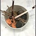 伏打電堆-模型拆解