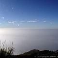 是雲還是海