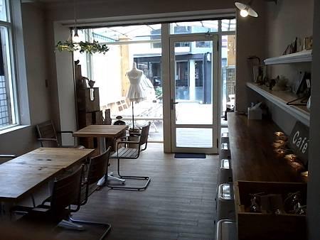 西區 LAbbito cafe-2