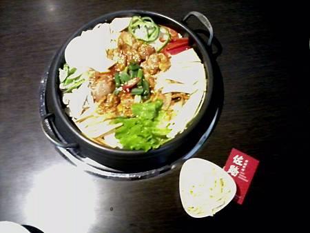 西屯區 佐踏韓國料理