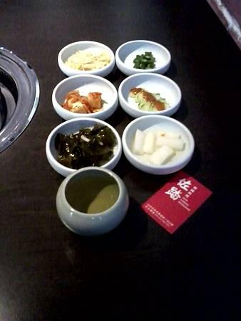 西屯區 佐踏韓國料理 3