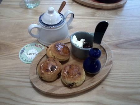 西區 Lovely 茶-2