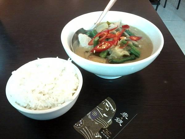 南屯區 泰鍍泰式料理 台中店 2