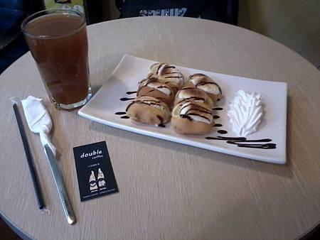 北屯區 大坡咖啡屋 2