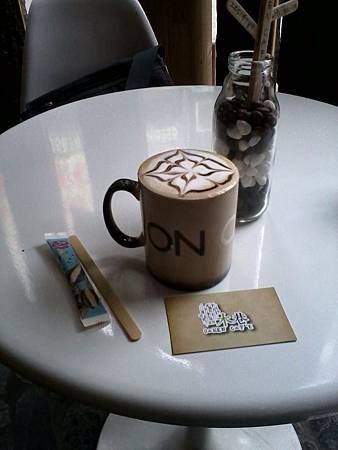 西屯區 木巷 (原-侷限咖啡) 2