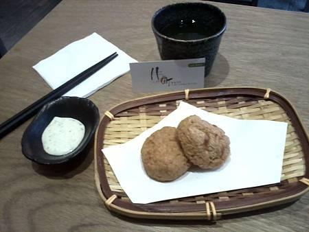 北區 井町日式蔬食料理(青島店) 3