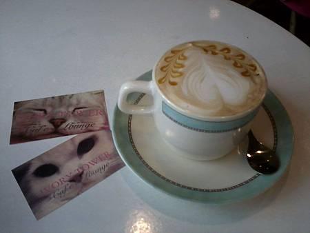 西屯區 IVORY TOWER CAFE 象牙塔咖啡 3