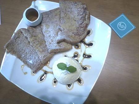 西屯區 McFee Cafe' 麥克菲 2