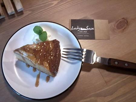 中區 LADY SASA-Dessert.Cake.Cafe 2