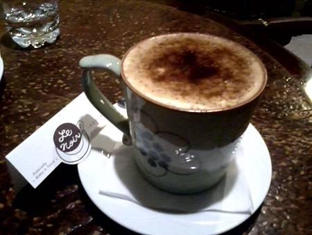 西區 Le Noir 暖暖 - Vegan Cafe 2