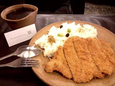 北區 咖哩事典 台中店 2
