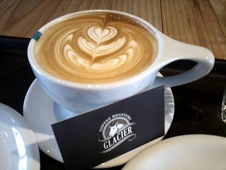 西屯區 冰河咖啡Glacier Coffee Roasters-2