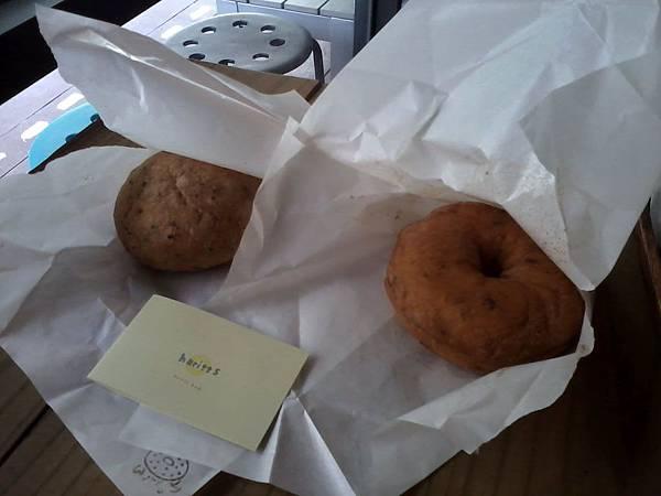 西區 haritts donuts&coffee-3