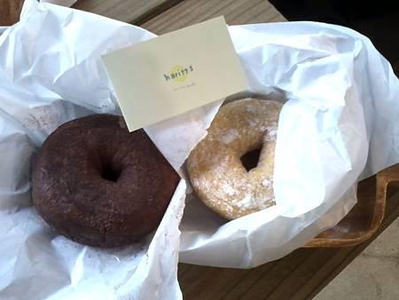 西區 haritts donuts&coffee-2