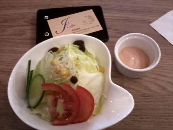 中區  J Coffee/傑品咖啡 3