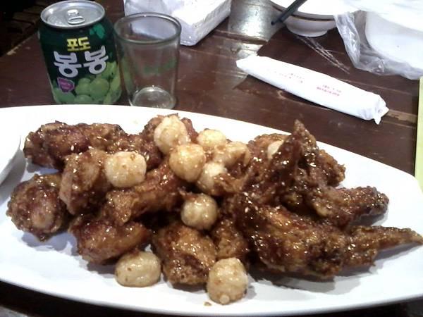 西屯區 朴大哥的韓式炸雞 3