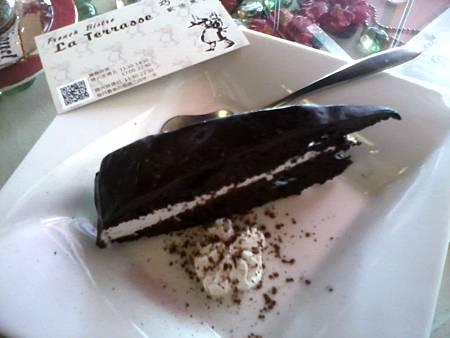 南屯區 巧味爐歐法美食 la terrasse-3