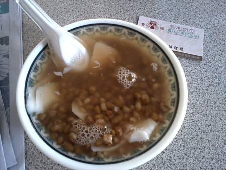 北區 香進冷凍豆花