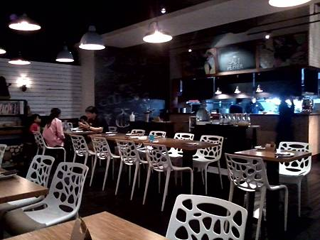 南屯區 鹽與胡椒餐館Salt & Pepper Restauran-7