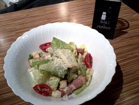 南屯區 鹽與胡椒餐館Salt & Pepper Restauran-3